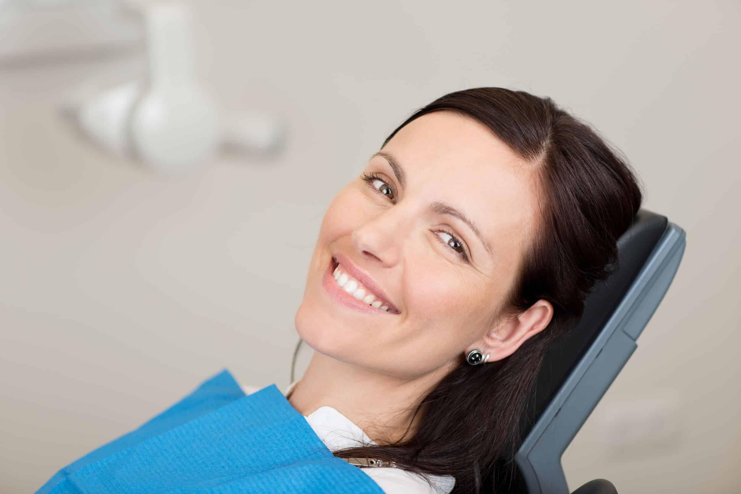 Teeth Whitening in Jenks