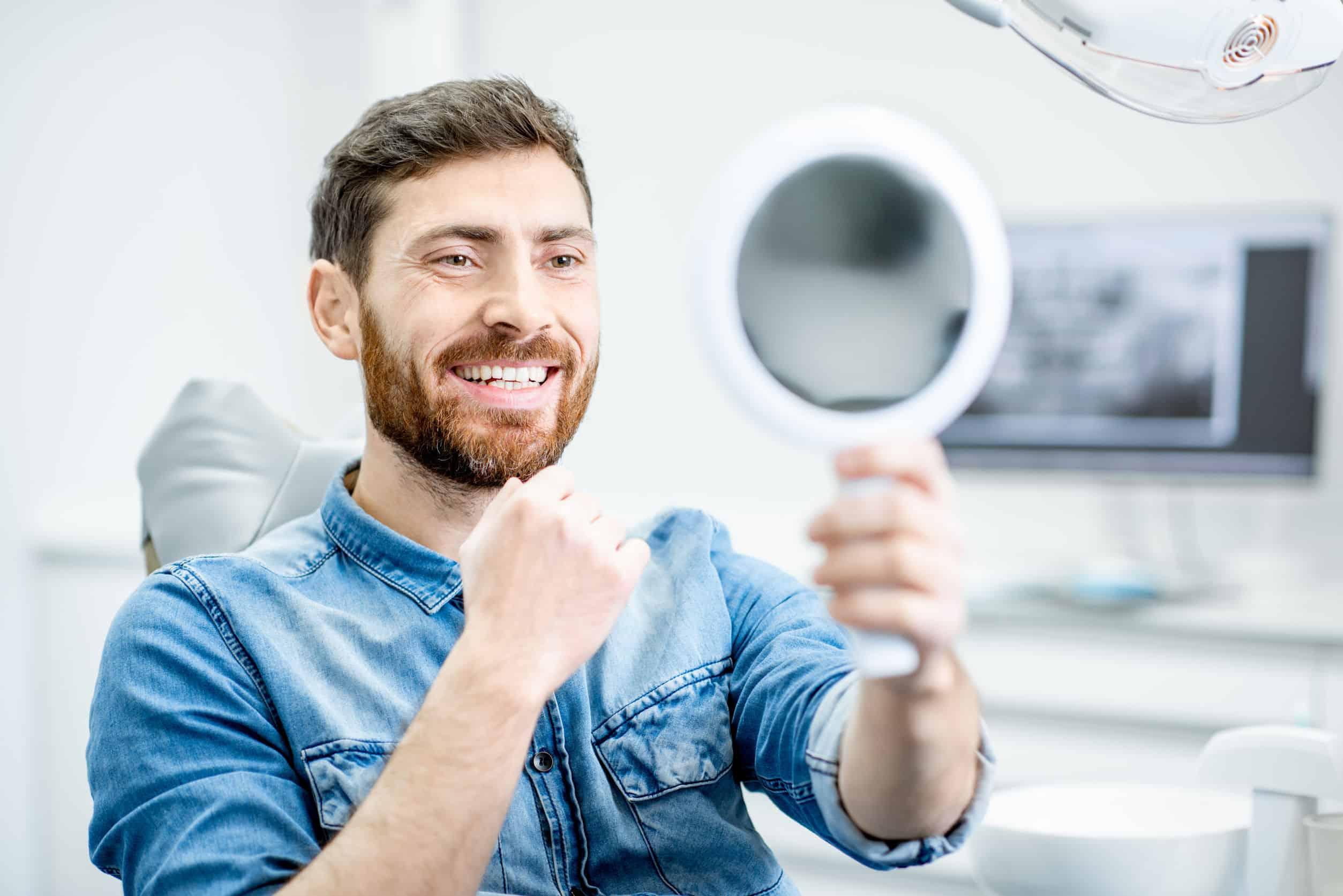 Dentist in Jenks, OK
